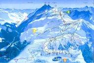 Les Deux Alpes skigebied